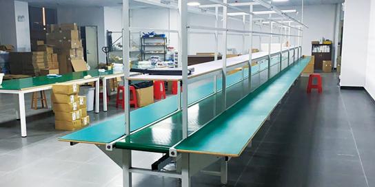 CHINA 中国生産拠点